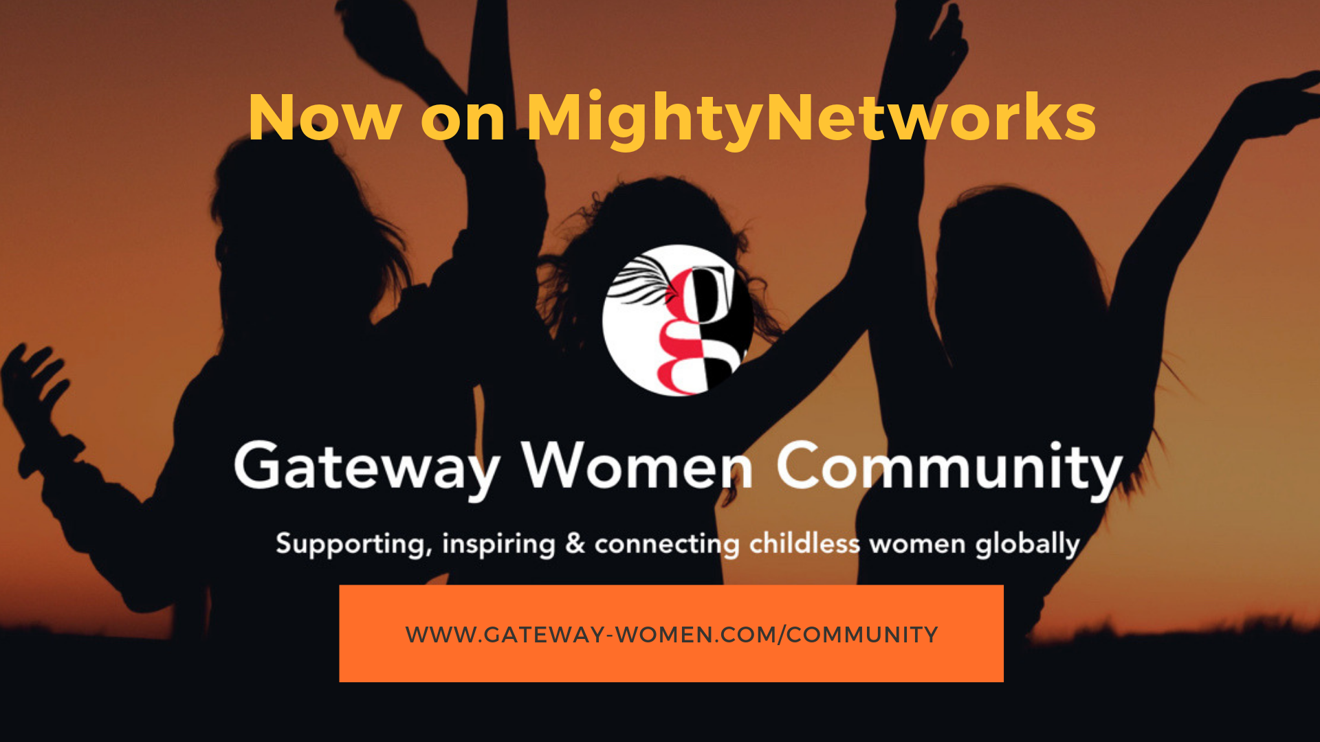 ONLINE COMMUNITY – Gateway Women